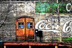 #Greenville SC Drink Coca Cola