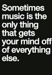 Wow this is a great quote about music and it is totally true