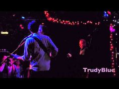 Christian Kane - Luckenbach Texas - Dingwalls - 06 November 2012 (video by Trudyblue)
