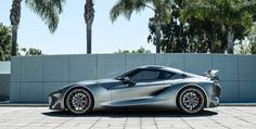 FT-1 Vision GT by Toyota