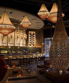 Our favourite restaurant. Lavo Las Vegas