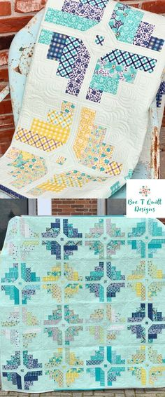 The perfect Jelly roll quilt pattern. Easy and versatile pattern. Also written for fat quarters, layer cakes, yardage, and scraps. The perfect stash busting quilt pattern! Jelly Roll Quilt Patterns, Modern Quilt Patterns, Modern Quilting, Strip Quilts, Easy Quilts, Jellyroll Quilts, Scrappy Quilts, Sewing Blogs, Sewing Projects
