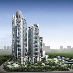 Rent in Concourse Skyline #Singapore More info: https://keylocation.sg/condos/concourse-skyline