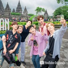 Kim Heechul, Siwon, Eunhyuk, Lee Donghae, Super Junior Leeteuk, Youtube Original, Jung Yunho, Last Man Standing, Korean Wave