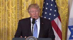 Donald Trump: 'Michael Flynn treated unfairly' - BBC News