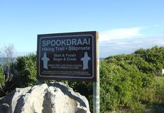 Spookdraai Hiking Trail in L'Agulhas, Western Cape. There is no secret behind the name of this hiking trail at Cape Agulhas. Hiking Trails, Westerns, Cape, Things To Do, Mantle, Things To Doodle, Cabo, Things To Make