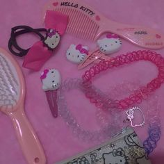 Little Twin Stars, Emo Princess, Estilo Indie, Hello Kitty Items, Hello Kitty Collection, Sanrio Characters, Doll Parts, Daddys Girl, Indie Kids