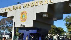 PF e polícia do Paraguai fazem operação contra tráfico internacional de drogas