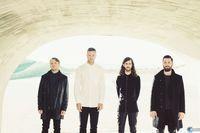 Ver Guitar Hero Live acompañará a Imagine Dragons en su gira europea