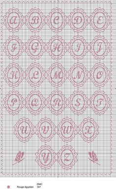 Letters and numbers Cross Stitch Letters, Cross Stitch Cards, Cross Stitch Borders, Counted Cross Stitch Patterns, Cross Stitch Designs, Cross Stitching, Crewel Embroidery, Cross Stitch Embroidery, Embroidery Patterns