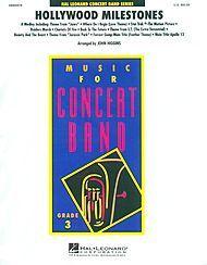 Hollywood Milestones Sheet Music | Sheet Music Plus