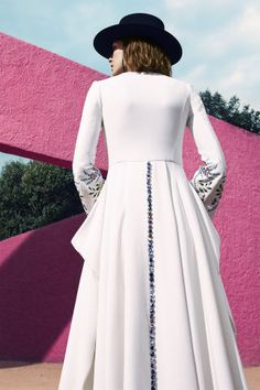 Spanish-inspired fashions hit the spring style scene. See the full fashion editorial here.