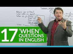 English Lessons with Alex (engVid AlexESLvid) - YouTube