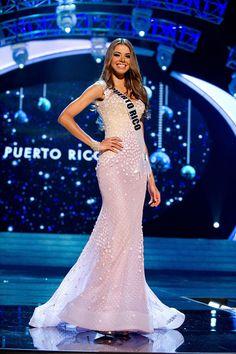 Bodine Koehler, Miss Puerto Rico 2012