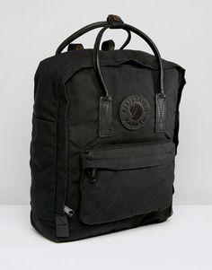 Image 2 of Fjallraven Re-Kanken Black Backpack