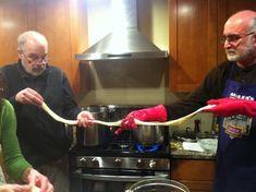 Seattle Cheesemaking classes w/ Mark Solomon