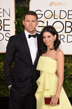 With Channing