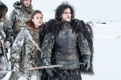 'Game of Thrones': Weiss and Benioff on Getting Hooked  -  Can't watch just one? The program's showrunners reflect on how plots are getting more complex—and why viewers won't turn off the tube.