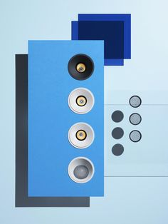 Mini Title — News — Carl Kleiner for Flos Lighting