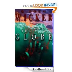 The Globe by R. Doug Wicker in mystery/thriller