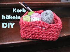 Die 19 Besten Bilder Von Schüsseln Häkeln Crochet Baskets Crochet