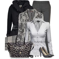 classy sexy outfits for women | Classy Outfits | Floral, Animal Print, Plaid & Tweed!
