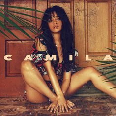 Camila Cabello - Camila made by BJ1928 | fanmade music artwork | Coverlandia