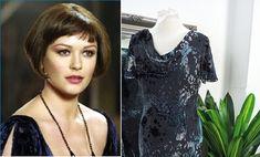 Vintage Dresses, Vintage Outfits, Cowl Neck Dress, 1930s Fashion, Vintage Velvet, Boho, Beautiful, Style, Vintage Gowns