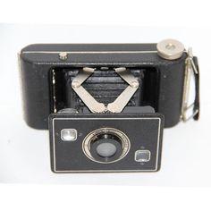 Vintage Jiffy Kodak Series H Camera