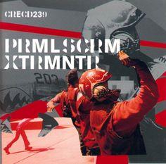 Primal Scream XTRMNTR album cover, designed by Intro Cd Cover, Music Covers, Cover Art, Album Covers, Pop Art Images, The Maxx, Primal Scream, Album Cover Design, Alternative Music