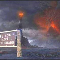 Colorado ...