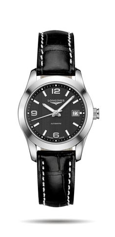 0c8bcc82a24 Longines® Conquest Classic : Watches born of Tradition