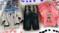 Collezione PE 2016: vieni a scoprirla in tutti i nostri store! #fashion #abbigliamento #moda #mamma #papà #bimbo #bimba