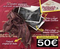 #FOTOGRAFÍA - La ciudad de los niños by Toni Rodenas. REPORTAJE FOTOGRÁFICO sobre los hornos de Passor, en Haryana (India) y su posterior difusión en una exposición itinerante por diversos puntos de España. El lugar cuenta con más de 500 fábricas de ladrillos que son producidos a mano por miles de familias enteras. Saquemos a la luz su realidad.   CAMPAÑA: http://www.verkami.com/projects/167-la-ciudad-de-los-ninos  +INFO: http://laciudaddelosninos.tonirodenas.com/