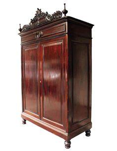 Atay Cabinet, c. Door Furniture, Antique Furniture, Cabinets, Cupboards, Antique Doors, Wallpaper Quotes, Furnitures, Armoire, Filipino
