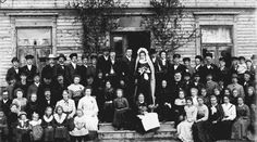Missing weddings in Norway? | Norwegian Genealogy and then some