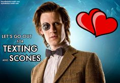 Be my Timelord valentine!