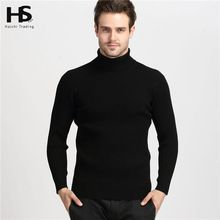 2016 Winter Thick Warm 100% Cashmere Sweater Men Turtleneck Men Brand Mens Sweaters Slim Fit Pullover Men Knitwear Double collar     Tag a friend who would love this!     FREE Shipping Worldwide     #Style #Fashion #Clothing    Buy one here---> http://www.alifashionmarket.com/products/2016-winter-thick-warm-100-cashmere-sweater-men-turtleneck-men-brand-mens-sweaters-slim-fit-pullover-men-knitwear-double-collar/