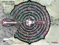 Der Herr der Ringe, John Ronald Reuel Tolkien, Quenta Silmarillion, Landkarte, Mittelerde wallpaper