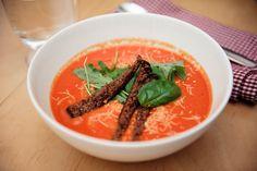 Tomato soup - Paniikki keittiössä | Lily
