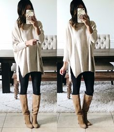 - the sister studio cute maternity outfits, pregnancy outfits, maternity le Outfits Leggins, Black Leggings Outfit, How To Wear Leggings, Sweaters And Leggings, Tops For Leggings, Leggings Fashion, Cheap Leggings, Leggings Store, Boy Leggings