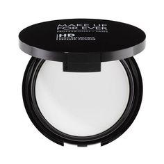 Poudre HD matifiante compacte de make up forever à la modique somme de 33€, outch