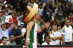 Venezuela. La selección mexicana de baloncesto se ha proclamado campeona por primera vez en su historia del campeonato FIBA Américas –celebrado en Venezuela– tras derrotar a Puerto Rico por 91-84. Gustavo Ayón fue elegido como el mejor del torneo.