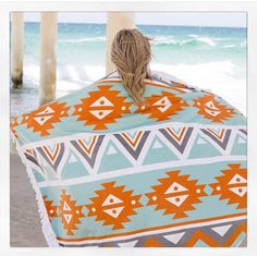 B E A C H - T O D A Y?  Sococo's innovation, the round poncho towel will have you covered for Sydney's sweltering summer days! When you have finished basking in the sun, place the round towel over your head and wear as a poncho (instant sun protector, wind breaker and portable change room) #summer2015 #sydneyswelter #poncho #roundtowel #roundtowelponcho #roundponchotowel #roundtowelwithponcho #roundtowel #roundbeachtowel gorgeous styling and photography by @thestylingcollective_
