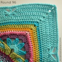 Sophie's Universe CAL 2015 Lookatwhatimade PART 14
