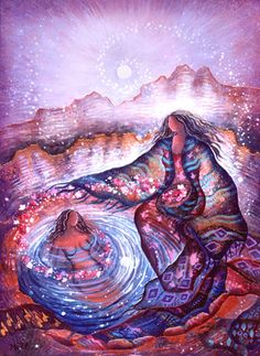 These feminine healing arts are powerful and simple – they invite us to create sacred space in the midst of our modern lives, and include our womb in our ...