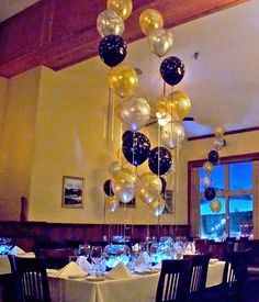 Image detail for -Tickle Trunk Balloon & Party Store has been decorating with balloons ...