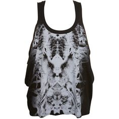 Topshop X-RAY top ♥
