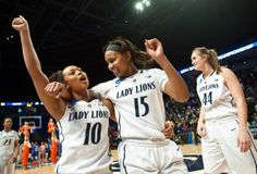 March 25, 2014 - Penn State 83, Florida 61 (Photo: Steph Chambers | Tribune-Review)