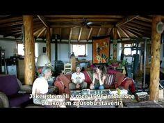 ▶ Slaměný dům v Coloradu - YouTube